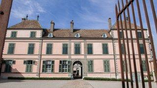 Château de Coppet: les tensions se dénouent… un peu