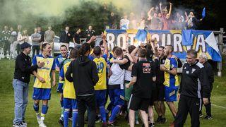 Pied du Jura arrache le nul et la promotion en 2e ligue