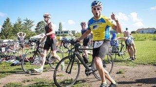 Une mue réussie pour le Triathlon de Préverenges