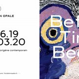 Before Time Began - Art aborigène contemporain
