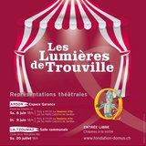 Les lumières de Trouville