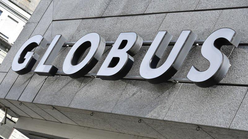 Globus est sous contrôle de Migros depuis 1997. (Illustration)