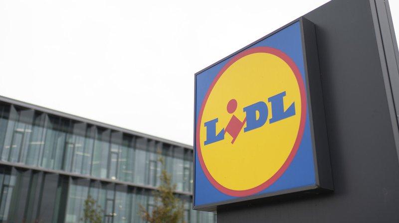 Lidl Suisse entre sur le marché de la téléphonie mobile en partenariat avec Salt. (Illustration)