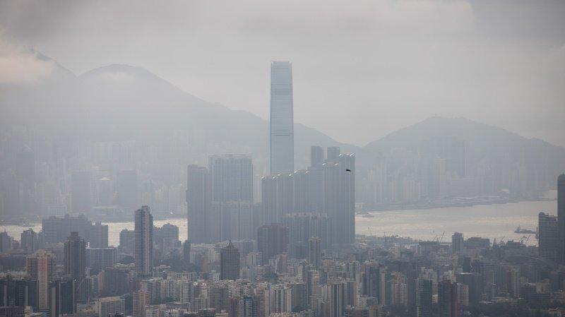Immobilier: Hong Kong ville la plus chère au monde, Zurich à la cinquième place