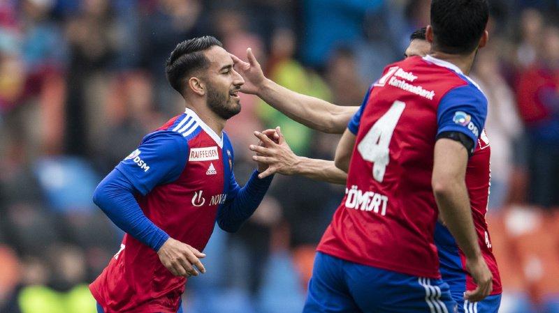 Détenteur du trophée, le FC Bâle se déplacera à Pully (2e ligue).