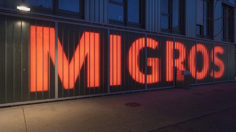 Migros a décidé de mettre en vente plusieurs de ses filiales. (illustration)
