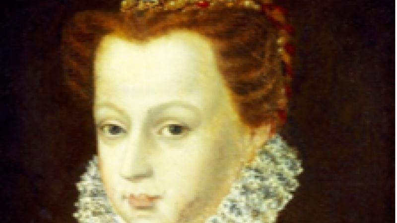 Opéra Marie Stuart de Louis Niedermeyer