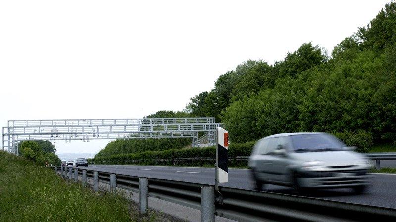 Le trafic automobile associée à la canicule de ces jours provoque une concentration exceptionnelle d'ozone dans l'air.