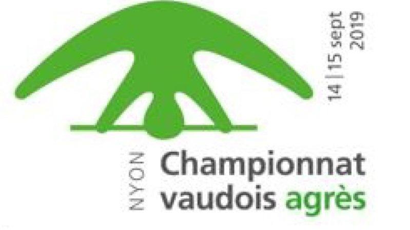 Championnat vaudois agrès 14/15 septembre à Nyon