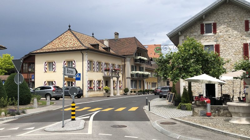Crassier pourra enfin limiter sa rue de la Tour à 30km/h