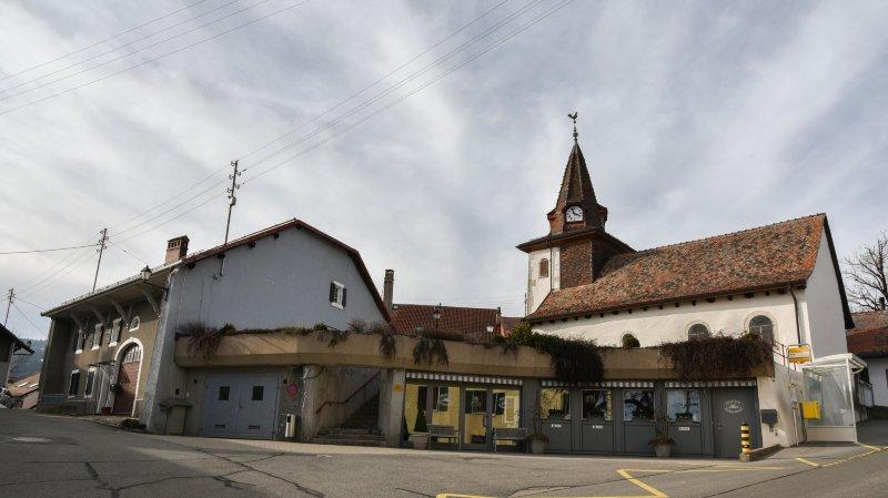 Longirod: l'exécutif renouvelle son soutien à Région de Nyon