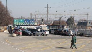 Rolle: quid de la mobilité douce aux abords de la gare?