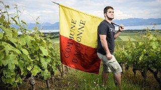 Ils porteront les couleurs de la région à la Fête des vignerons