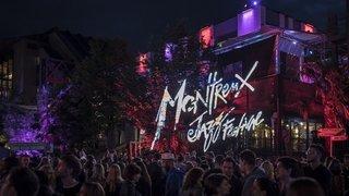 Le Montreux Jazz, premier festival a bénéficié de l'aide du canton