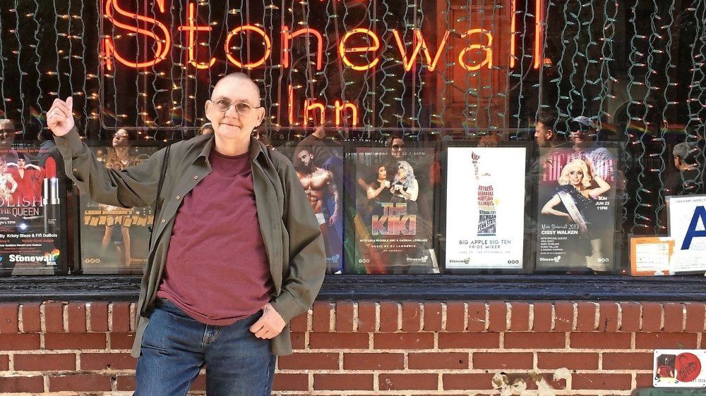 Stonewall, la révolte arc-en-ciel
