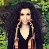 Chouchane Siranossian en concert
