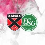 Xamax - FC St. Gall