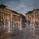 Fête du 1er août à Berne