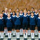 Les Petits Chanteurs à la Croix de Bois