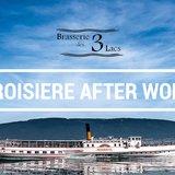 Croisière after work brasserie des 3 lacs