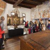 Premier dimanche du mois au musée d'histoire