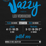 Jeudis Jazzy