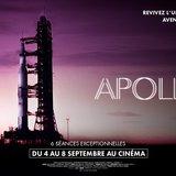 Apollo 11 | Séances uniques