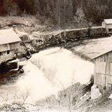 Expo-photos : Moulins du Saut-du-Doubs à Biaufond