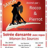 Bal au Manon à Saxon