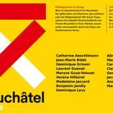 17 x Neuchâtel