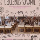 L'école Buis-sonante