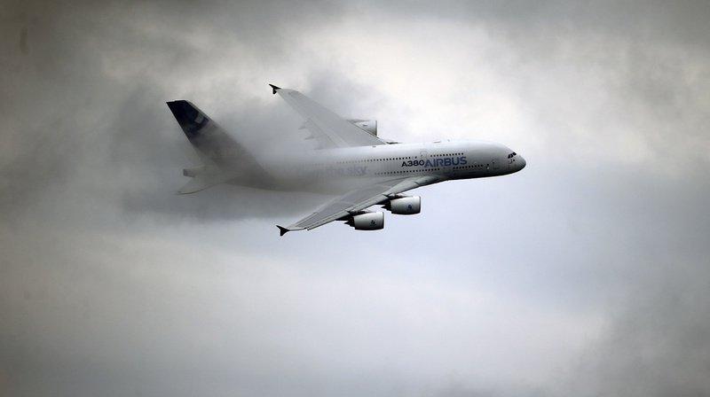 Ce n'est pas la première fois qu'Airbus doit faire face à un problème de cette nature sur son très gros porteur, dont il a annoncé en février dernier la fin de la production.