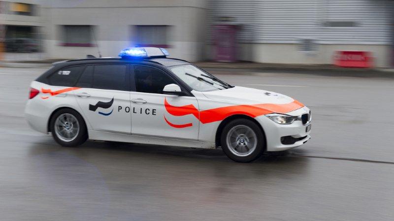 Les ambulanciers et le médecin sollicités sur place n'ont pu que constater le décès des deux occupants du véhicule, un homme de 78 ans et une femme de 79 ans, domiciliés en Allemagne.