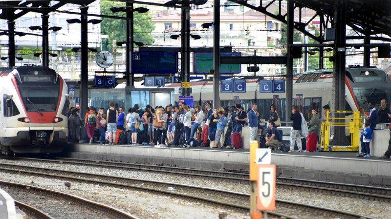 Transports publics: les passagers seront dédommagés en cas de retard ou d'annulation