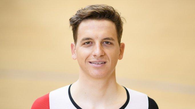 Jeux européens de Minsk - cyclisme: Théry Schir décroche l'argent sur l'omnium