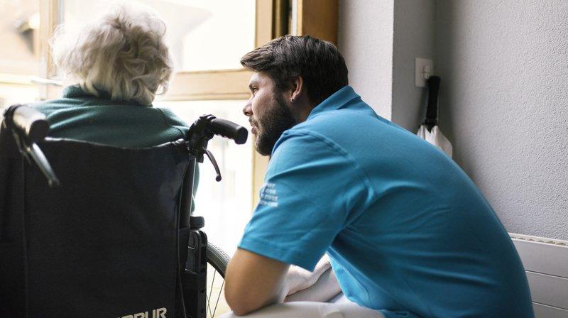 Dépenses sociales: près des 3/4 pour la vieillesse et la maladie