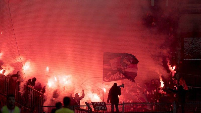 Football: les clubs suisses amenés à combattre le hooliganisme pour obtenir une licence?