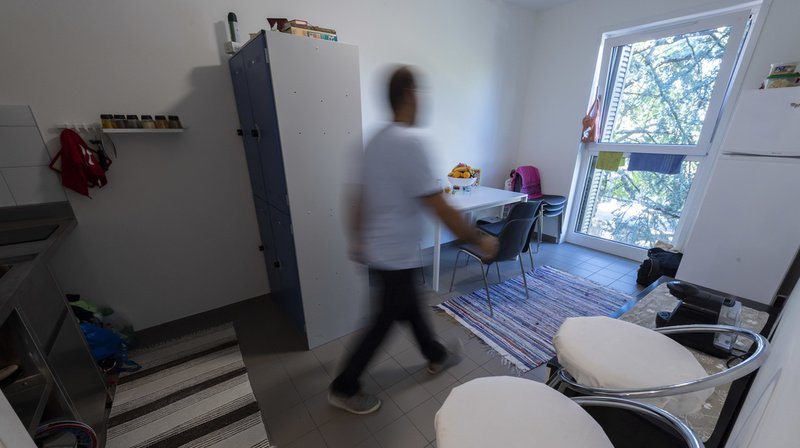 Asile: mesures nécessaires dans la détention administrative de requérants