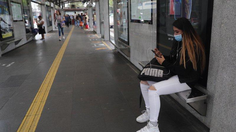 La pollution atmosphérique pourrait provoquer la ménopause chez des femmes jeunes.