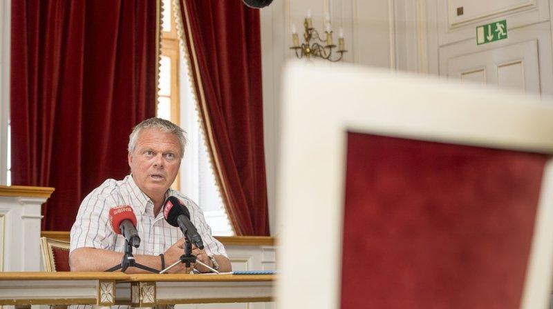 Affaire «La Région»: collégialité rompue à la Municipalité d'Yverdon