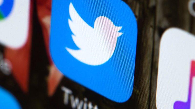 Twitter était en panne jeudi un peu partout dans le monde. (Illustration)