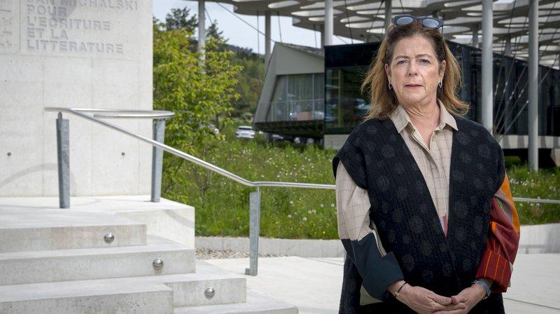 """Vera Michalski: """"Je veux lutter contre l'érosion de la lecture"""""""