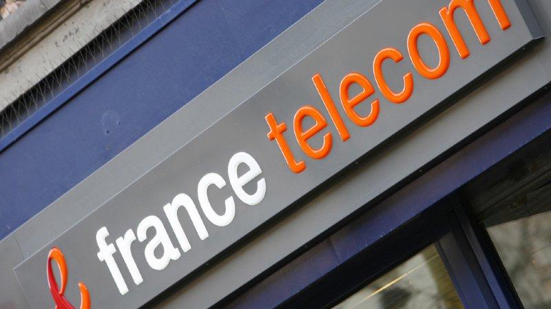 France Télécom, rebaptisé Orange en 2013, était devenu à la fin des années 2000 le symbole de la souffrance au travail.