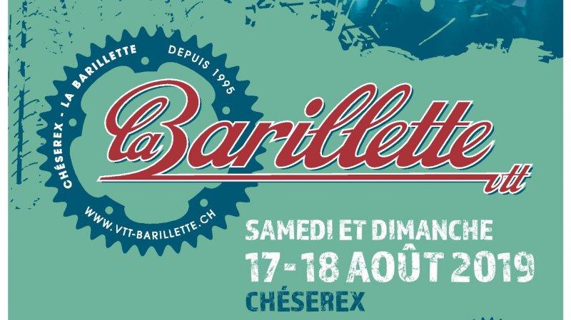 VTT la Barillette