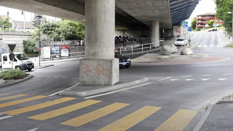 Piétonne tuée à Morges: automobiliste coupable d'homicide par négligence