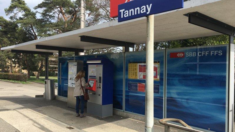 Les trains circuleront à nouveau au quart d'heure à Tannay dès le 26 août.