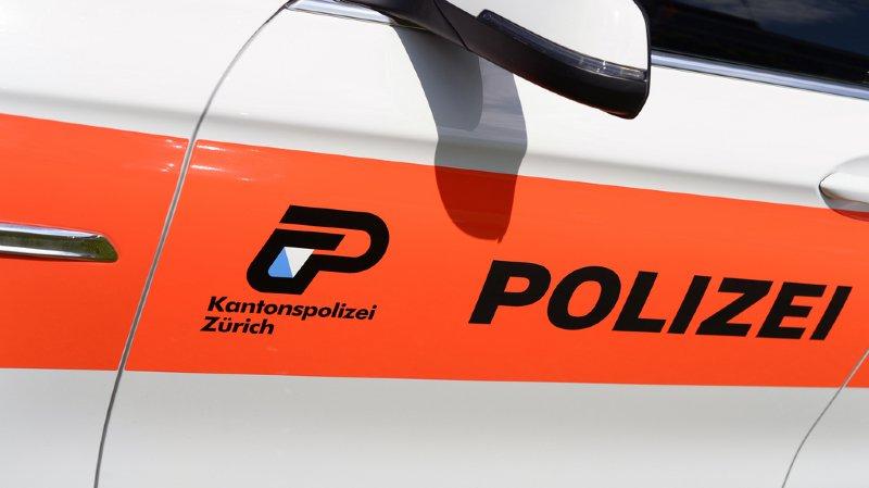 Immeuble en feu à Zurich: six blessés dont trois graves, après avoir sauté par une fenêtre