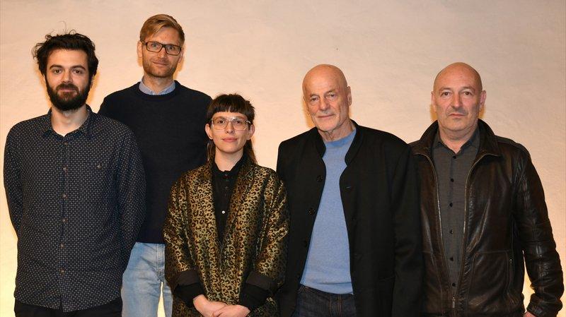 L'an dernier, l'humoriste a Charles Nouveau, Rob van Leijsen, Chloé Delarue, Pierre Schwerzmann, Pierre-Yves Schmidt avaient été récompensés.