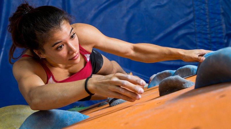 Sofya Yokoyama: «Je n'ai pas atteint les objectifs fixés»