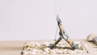 EPFL: des chercheurs développent des robots-fourmis capables d'agir ensemble